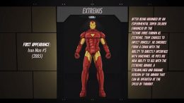 Amazing Video Lists Every Iron Man Armor Donned By Tony Stark-1