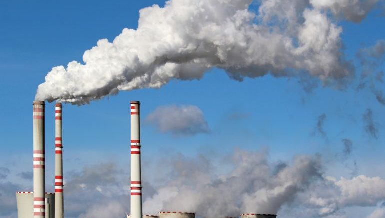 New Technology Converts CO2 Into Usable Power And Chemicals-2