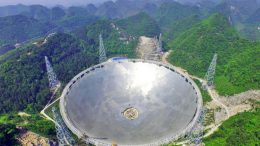 World's Largest Radio Telescope In China To Look For Alien Life-3