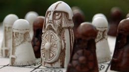 Board Games Kept Viking Warriors Entertained In Afterlife-1
