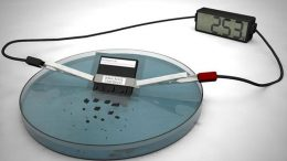 Innovative battery is designed to self-destruct in under 30 minutes-1