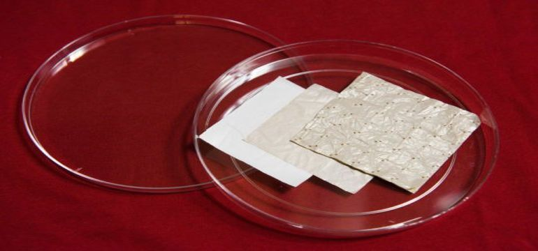 New plastic-based smart fabric is designed to keep us cool even in hot climates-1