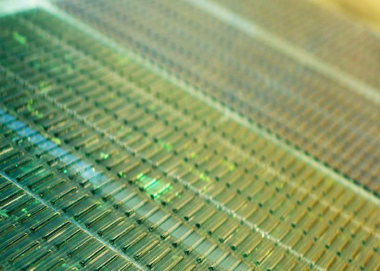 Company Designs Energy-Harvesting Pavement From Recycled Plastic-1