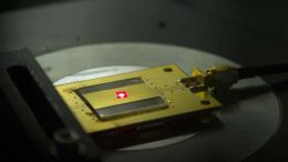 Scientists Build World's Tiniest Radio Receiver Using Atomic-Scale Parts-1