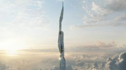 Skyscapers Of 2062 Could Be 3D-Printed, Smog-Eating Giants-2