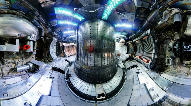 Nuclear Fusion Could Completely Eliminate The Need For Fossil Fuels By 2030-1
