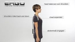 ERGO A Tiny Wearable Contraption That Promises To Correct Posture-2
