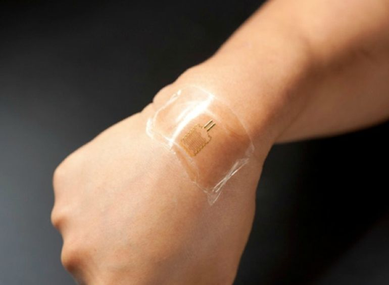 Flexible Battery Electrodes Made From Sugar Cubes-3