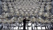Synlight, The World's Biggest artificial Sun Is Located In A Small Town In Germany-4