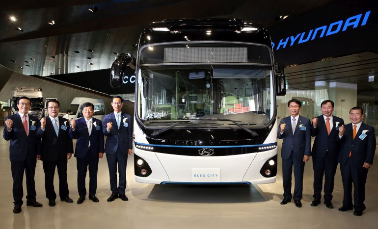Elec City Hyundai's Ultra-Powerful, Zero-Emissions Electric Bus-5