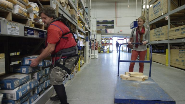 Lowe Employees Will Soon Sport Exosuits Designed To Offer Support-6