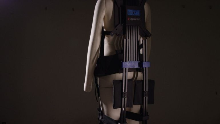 Lowe Employees Will Soon Sport Exosuits Designed To Offer Support-7