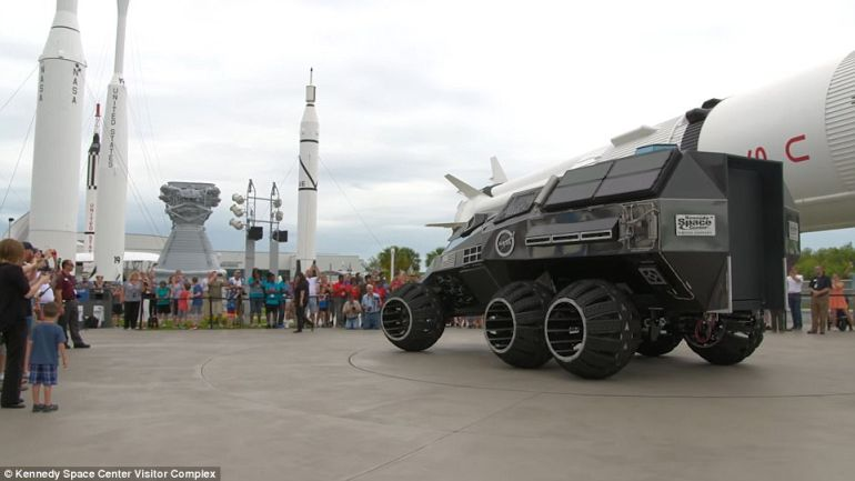 This Batmobile-esque Behemoth Is NASA's Latest Mars Rover Concept-6